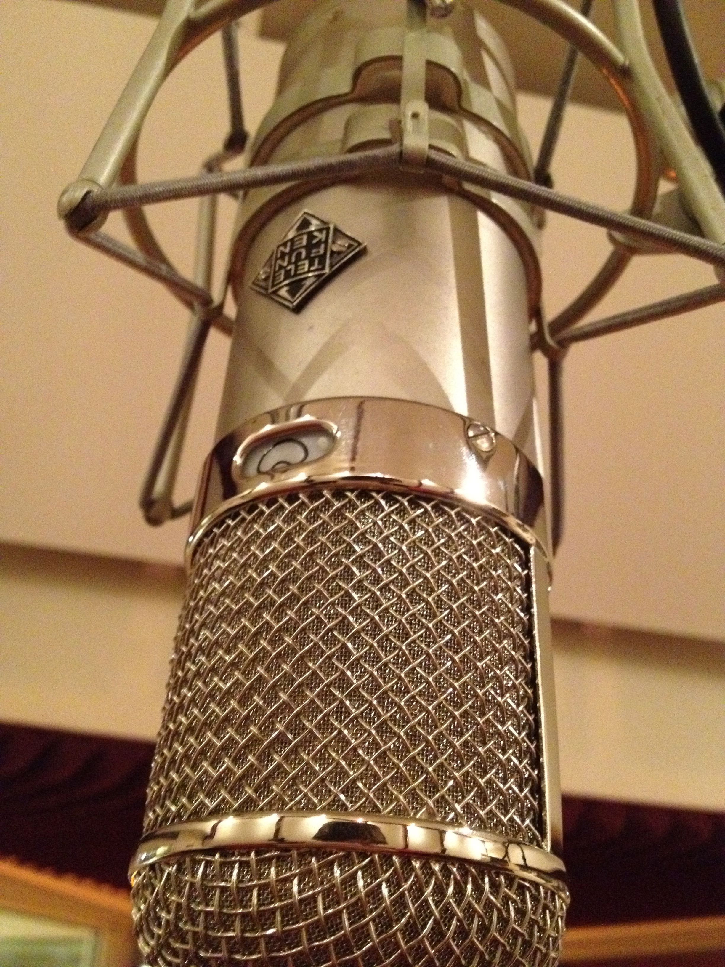 Neumann U47