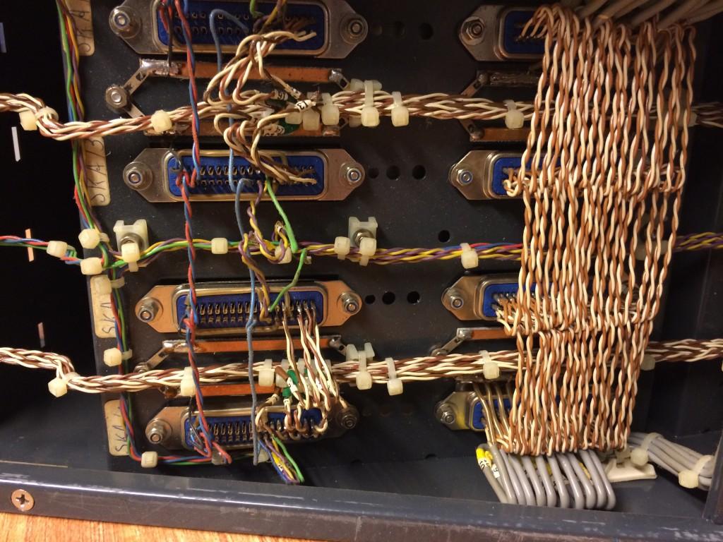 Neumann N20 cables